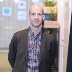 Jesper Öhrn