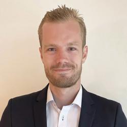 Oscar Axelsson