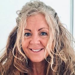 Cecilia Sandberg