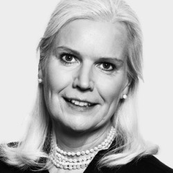 Ulla-Karin Warberg