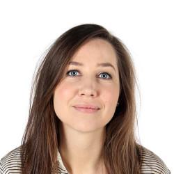 Kristine Toftgaard Tanderup