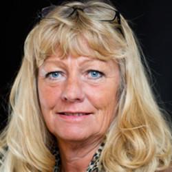 Mariethe Larsson