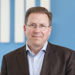 Magnus Hasselgren, regionchef Specialiserade  verksamheter