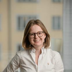 Ida Arnstedt