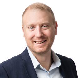 Jesper Lindahl