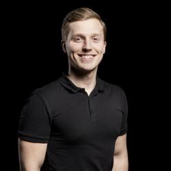 Jesper Lundahl Rasmussen
