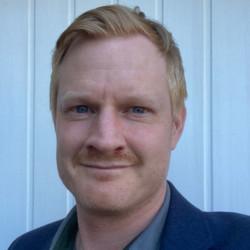Joakim Boström Elias