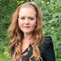 Maria Hamrehjelm