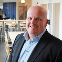 Johan Fäldt