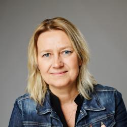 Annika Nordstrand