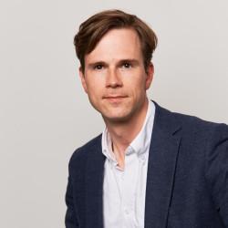 Eric Vänerlöv