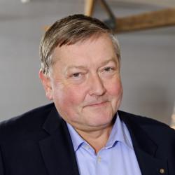 Rolf Bjerndell