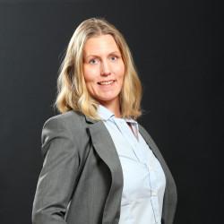 Suzanne Hugoson