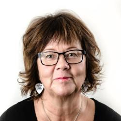 Karin Klockare Järlström