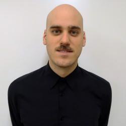 Linus Dahlbäck