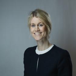 Heidi Ulmo