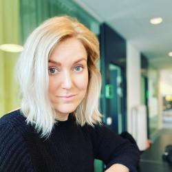 Martina Mattsson