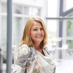 Marit Meyer Solheim