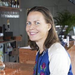 Sara Hallsund