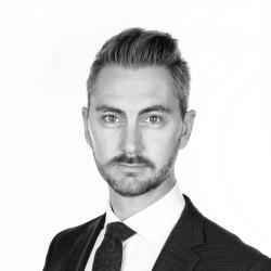 Marius Tegneby
