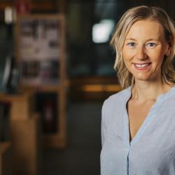 Therese Ekdahl