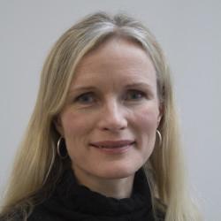 Ingrid Nesheim