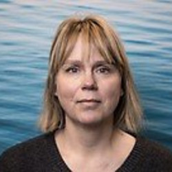 Lisa Bredahl Nerdal