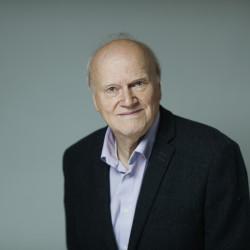 Kjell Stamgård