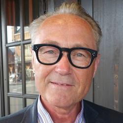 Torsten Tullberg