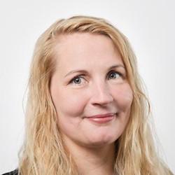 Mirja Pulkkinen