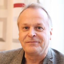 Claes Björnberg