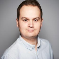 Morten Bertelsen