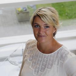 Stine Louise Eising von Christierson