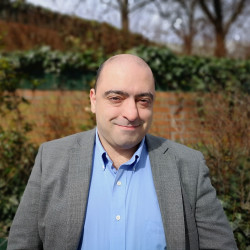 Nima Gholam Ali Pour