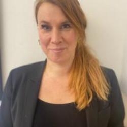 Vanessa Gustafsson