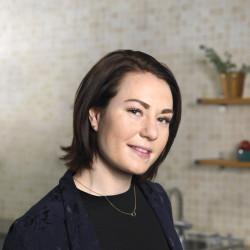 Kristin Aamot Juliebø