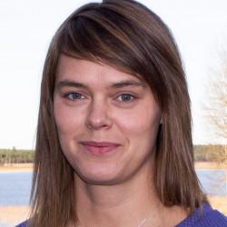 Anna Israelsson