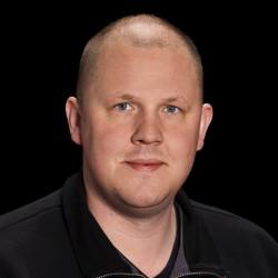 Andreas Söderström