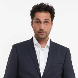 Ramin Hamadani