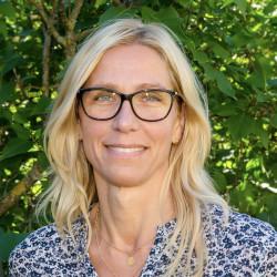 Cecilia Lindell