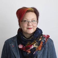 Meeri Wasberg (S)