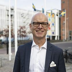 Fredrik Carlund
