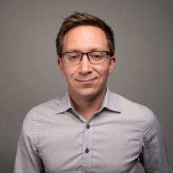 Linus Öberg