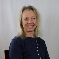 Marie Wennerholm