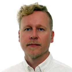 Nic Häggblom