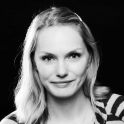 Marie Jungsand