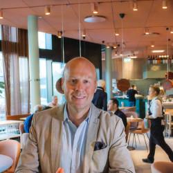 Johan Michelson