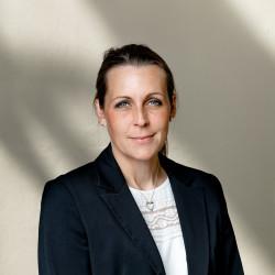 Sara Åhlén Björk
