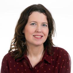 Maria Forneheim