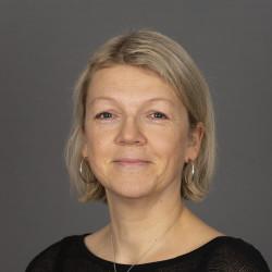 Annika Enström